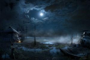 Постапокалипсис-ночь
