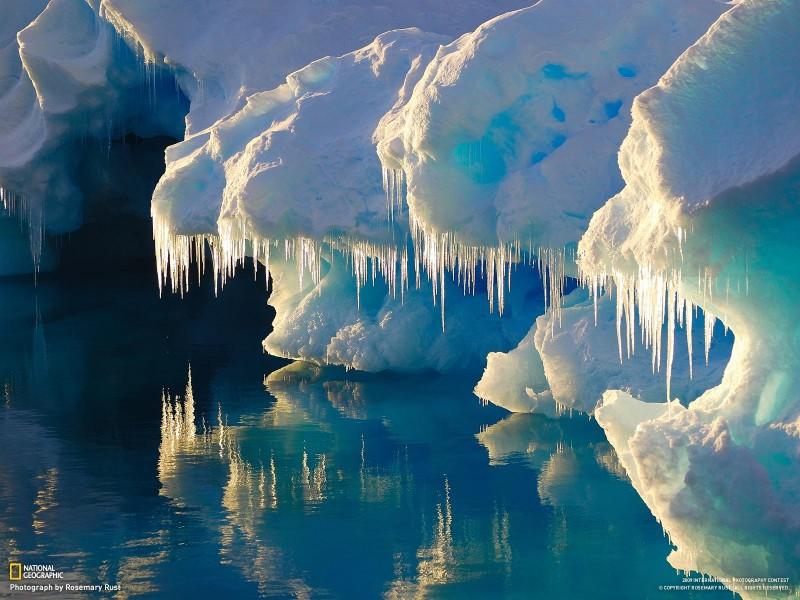 Ледники, Глобальное потепление
