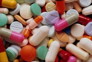 Таблетка, препараты, антибиотики